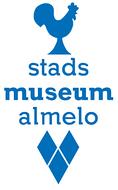 Logo van Stadsmuseum Almelo