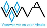 organisatie logo Vrouwen van en voor Almelo