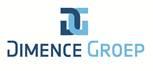 Logo van Dimence Groep